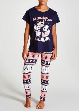 disney-minnie-andmickey-mouse-christmas-pyjama-set